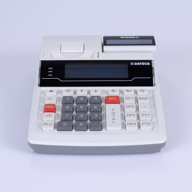 Кассовый аппарат Datecs DP-25 SD