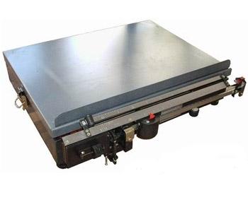 Весы товарные механические РП-100 Ш13